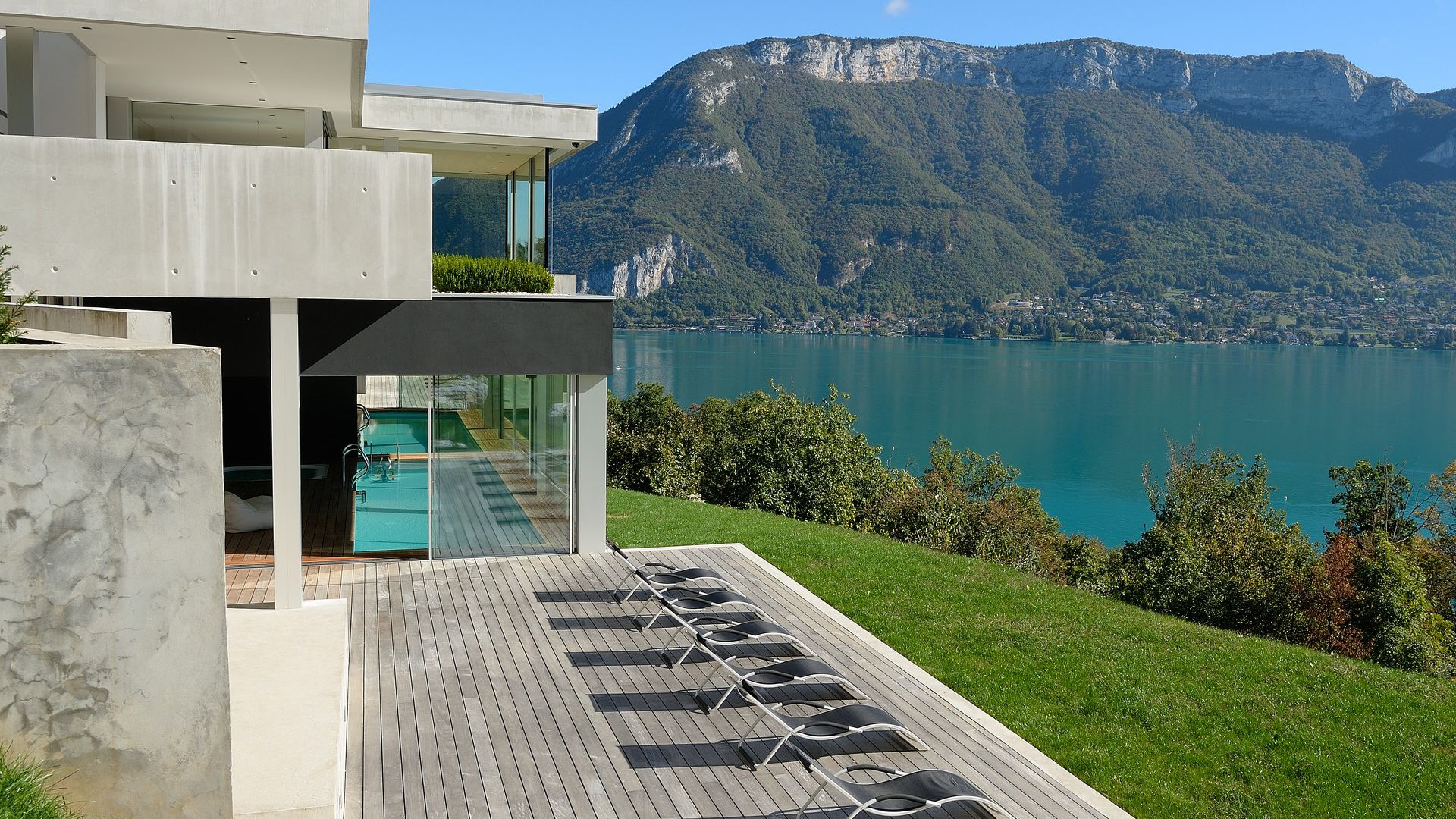 Agence Immobiliere De Prestige A Annecy Immobilier De Luxe Annecy De Meyer Immobilier